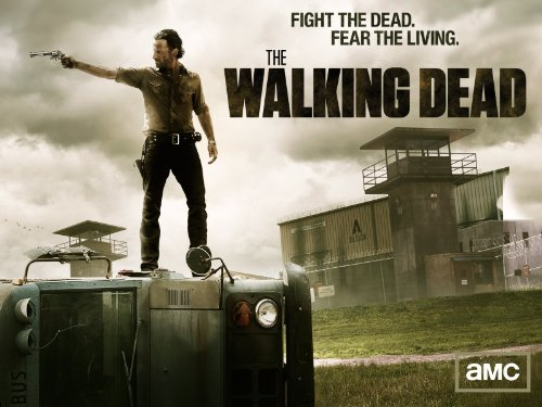 51qmPLFxNRL. SX500  The Walking Dead Season 4 Sneak Peek!