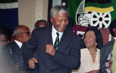73 facts you didn't know about Nelson Mandela