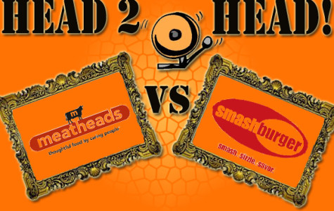 Meatheads vs. SmashBurger
