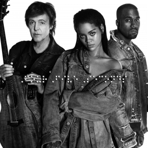 It only takes FourFiveSeconds to retune music