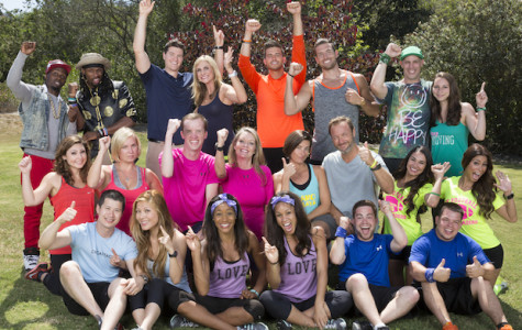 'Amazing Race' review