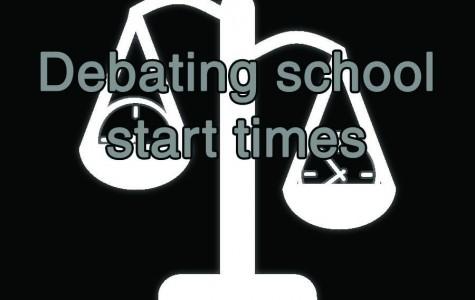 OP/ED: School start times