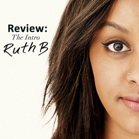 AUDIO: Review of Ruth B's 'The Intro'