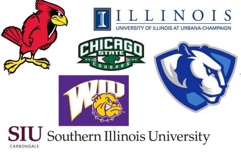 Quiz: Which public Illinois college is best for you?