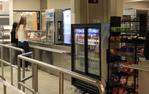 A la carte items feeding obesity epidemic