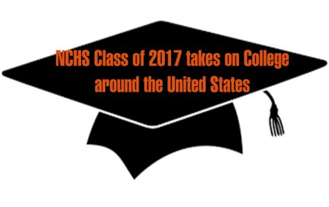 Class of 2017-College Bound