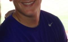 Photo of Tyler Durbin