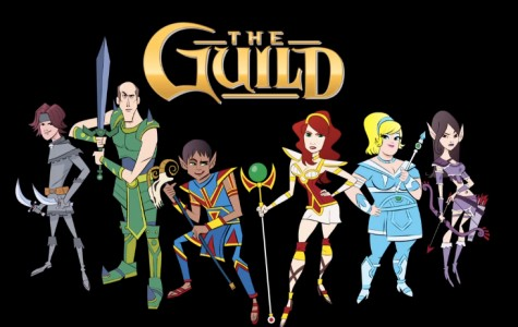 The Guild Web Series Review