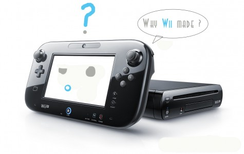 Wii U irrelevancy