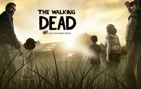 """The Walking Dead"" – Game of 2012"