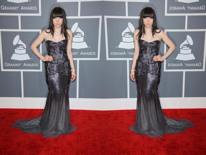 Best+dressed+-+Grammys+2013