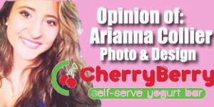 arianna cherry berry