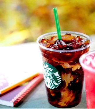 Secret menu at Starbucks