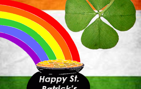 The story behind St. Patrick's day