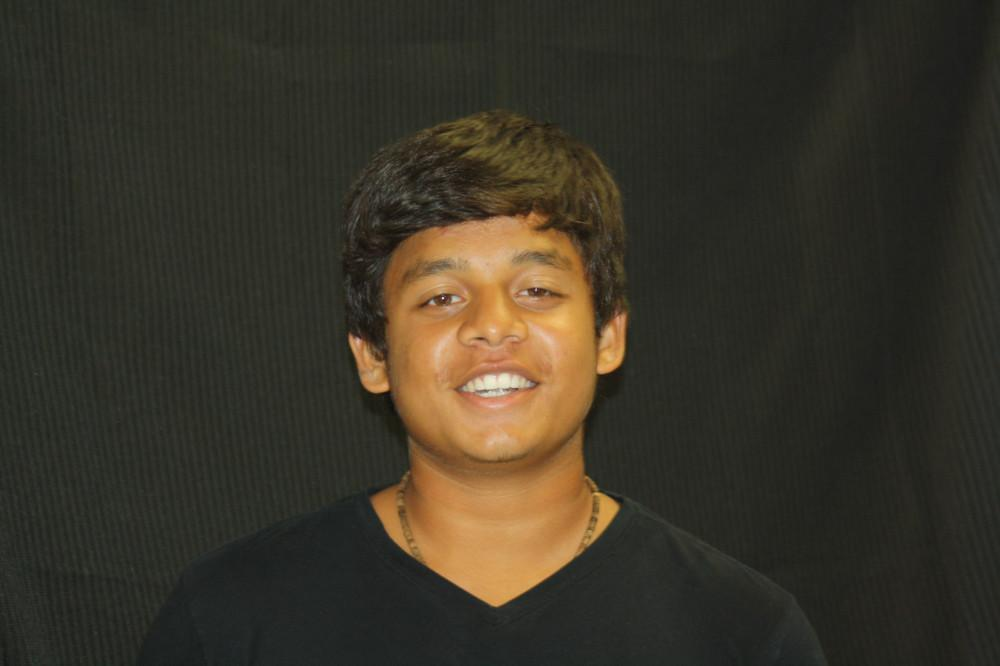 Vamshi Krishna