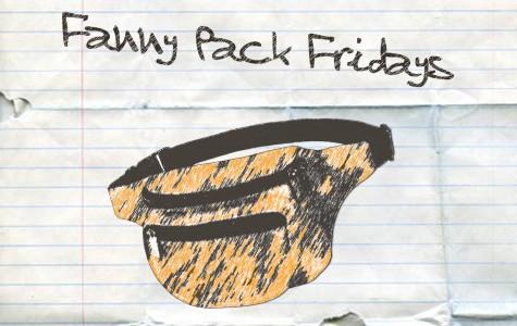 Fanny Pack Friday
