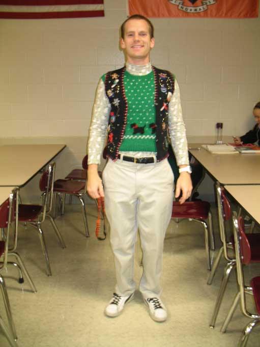 Mr. Bragg