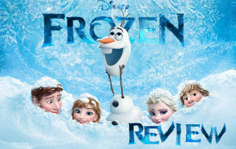 Reviewing Disney's Frozen