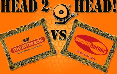 Meatheads vs. SmashBurger
