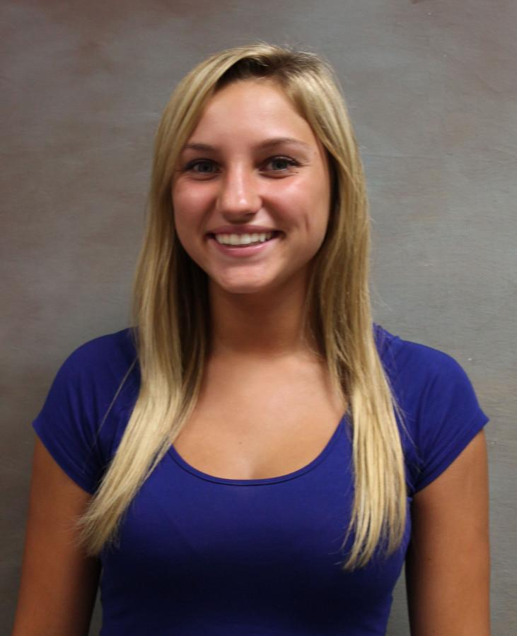 Katie Leins