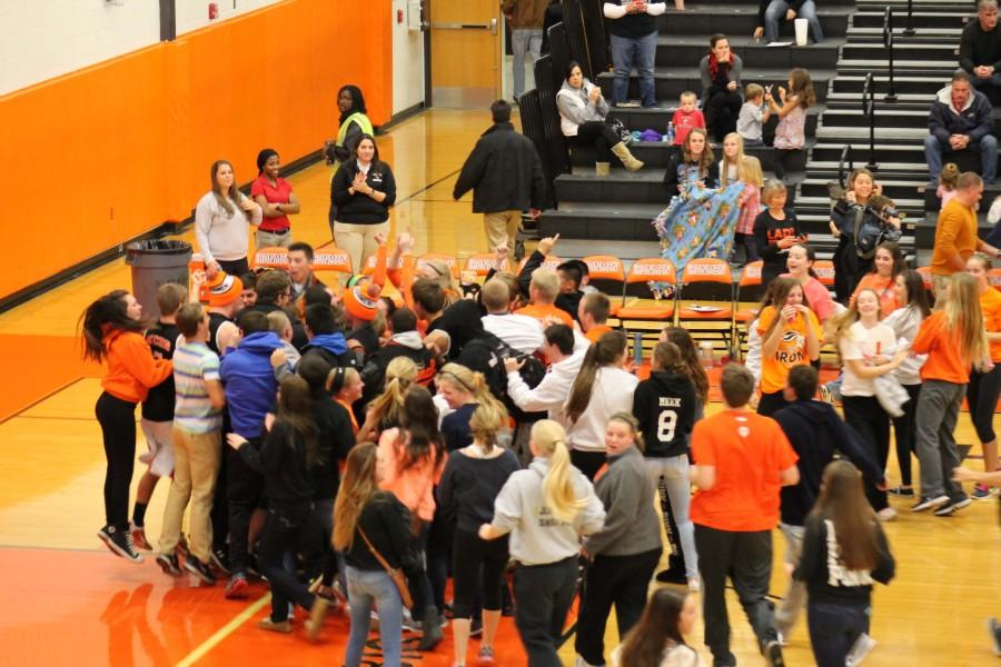 Sectional+Volleyball