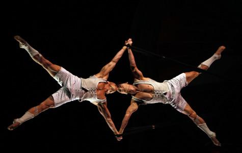 Cirque du Soleil Bloomington