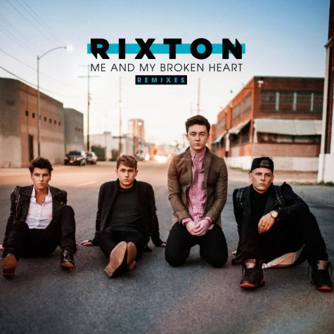 Me And My Rixton Heart