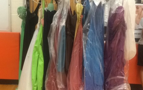 Free prom dress at WISHES Boutique