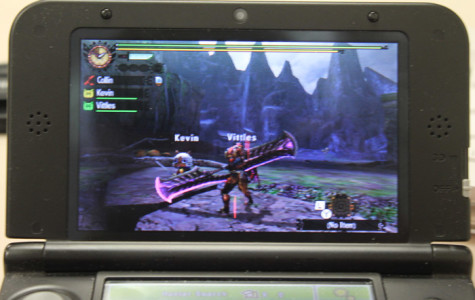 Monster Hunter 4 Ultimate: review
