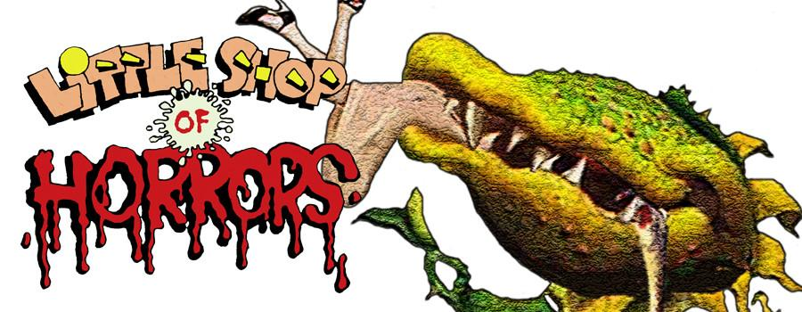 'Little Shop of Horrors' review