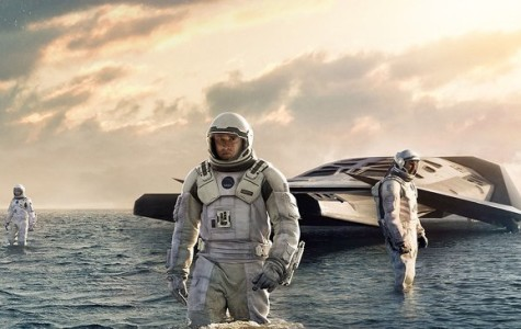 'Interstellar' review
