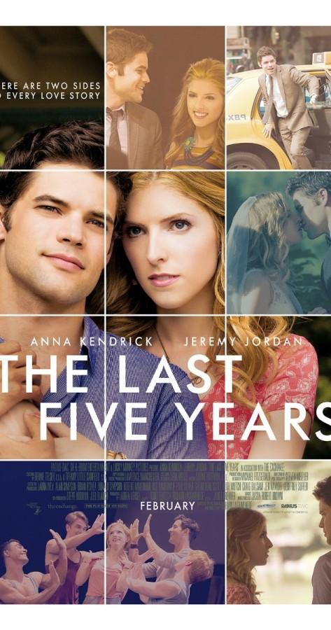 the last five year