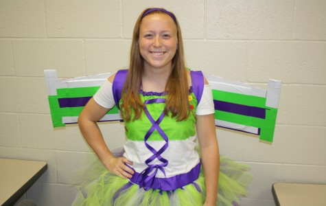 Photo Gallery: Character day