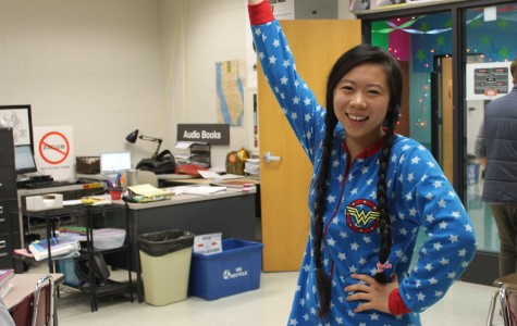 Photo Gallery: Pj day