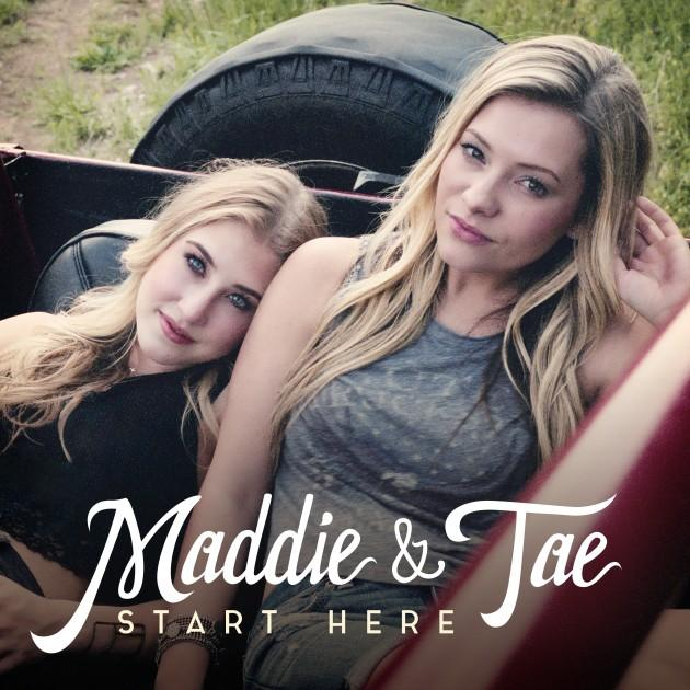 Maddie and Tae's debut record featuring