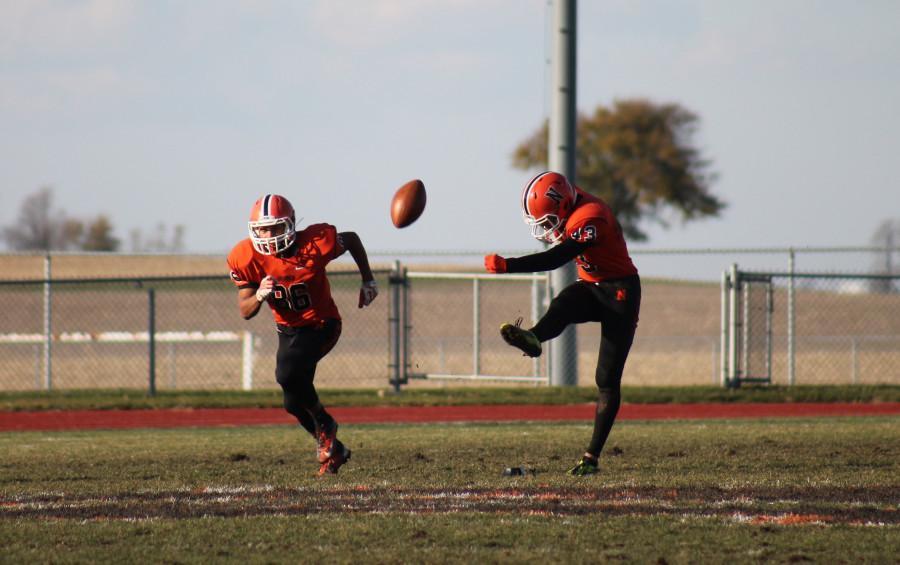 kick+off