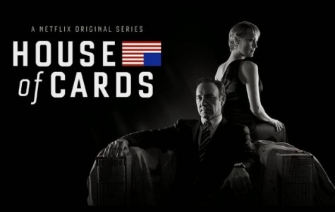 'House of Cards' series review
