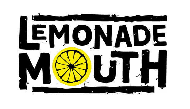 'Lemonade Mouth' promotional image