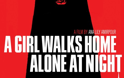 'A Girl Walks Home Alone at Night': hidden gem of Netflix