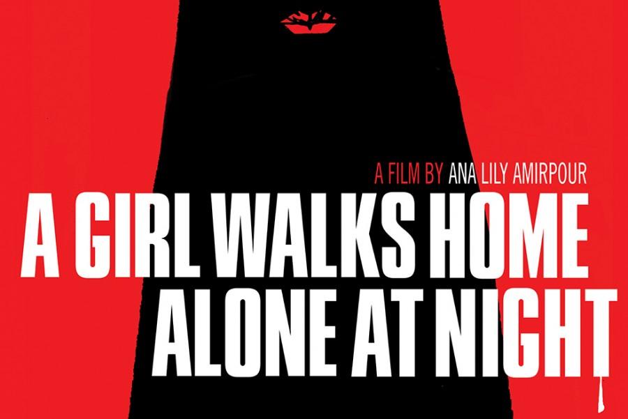 'A Girl Walks Home Alone at Night': hidden gem of Netflix