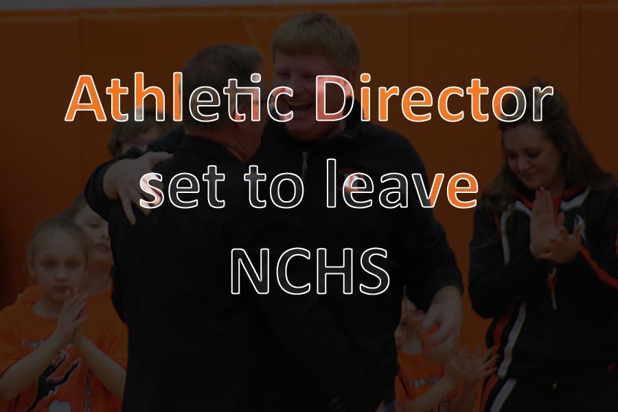 Athletic Director set to leave NCHS