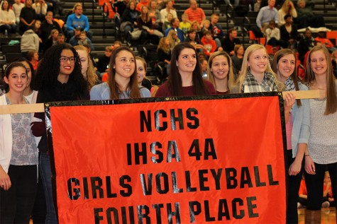 Lady Iron earn share of Intercity title
