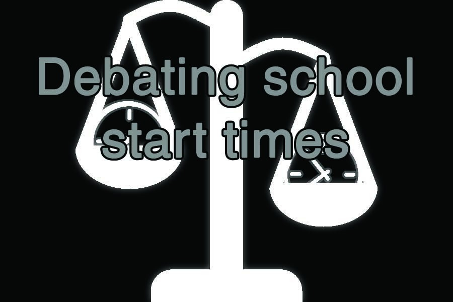 OP/ED: School start times
