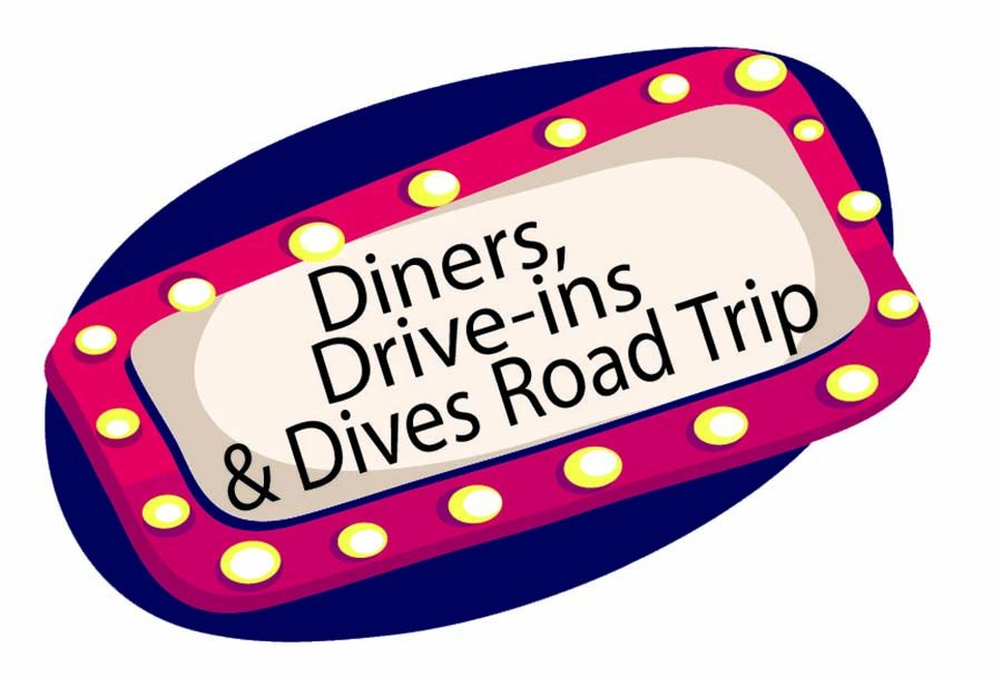 Diners, Drive-ins & Dives Road Trip: Road Tripping to Guy Fieris midwest stops