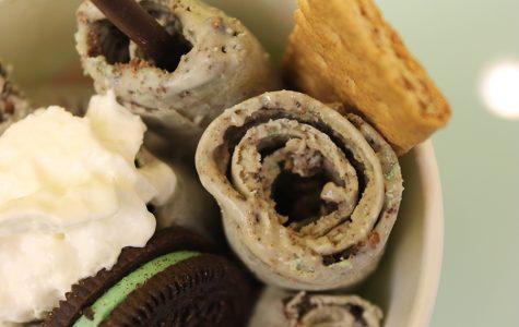 New ice cream shop rolls into Eastland Mall