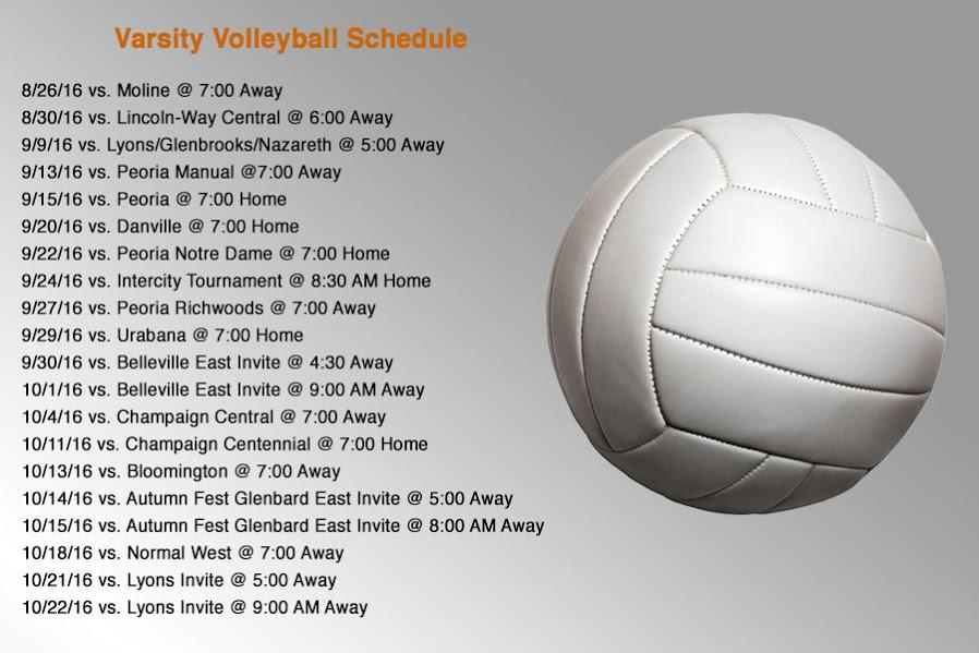 Varsity+Volleyball+schedule