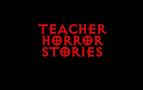 Teacher horror stories