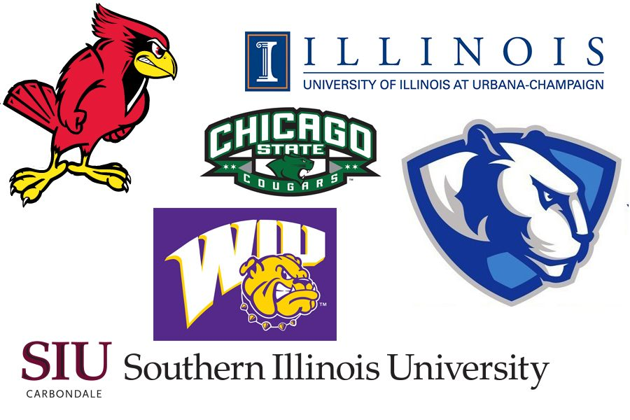 Find out which public Illinois state school is for you with this quiz.