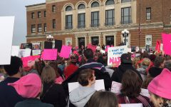 Community stands with Planned Parenthood