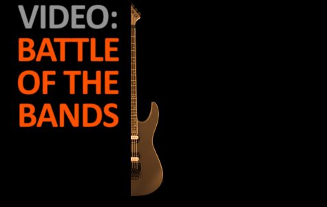 Video: Battle of the Bands